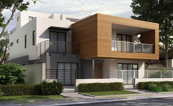 Structural and Civil Engineering for the new ground-up Condo at San Diego, CA.