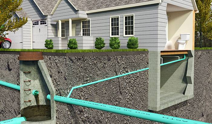 Get Civil Engineers for Drainage Plans and Sewer Plans