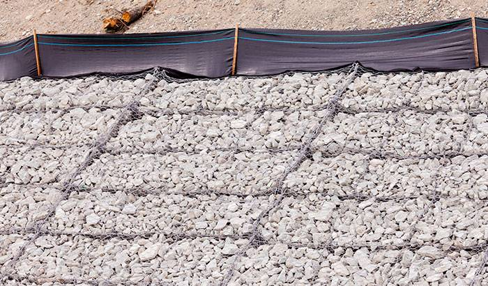 Get Civil Engineers in San Francisco for Erosion Control