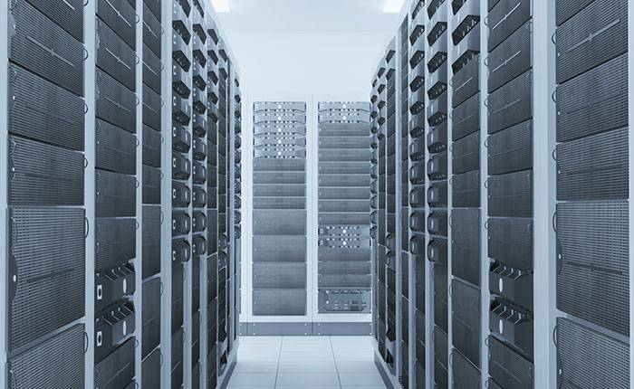 Seismic Anchorage of Server Racks