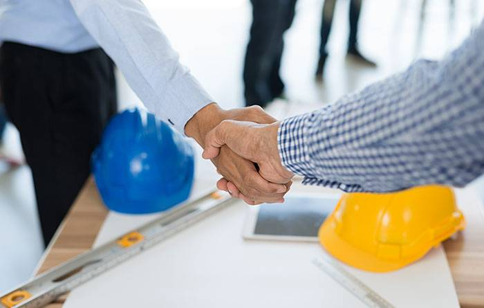 construction administration, construction management for commercial buildings in California