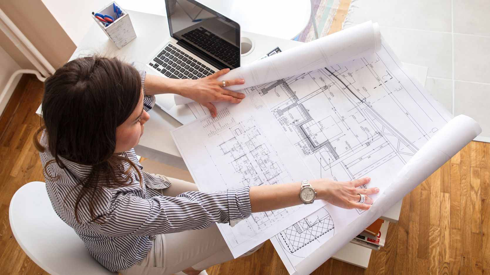 Structural Engineering Plan and Design for Residential and Commercial Projects