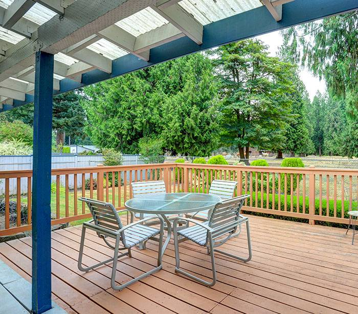 Get Residential Decks And Patios Engineering Services