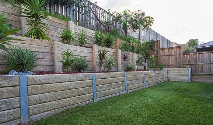 Get Civil Engineers for your  retaining walls