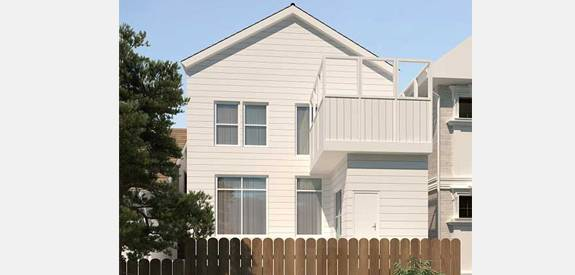 Architectural and Structural Engineering Plans and Design of 2 story multifamily building