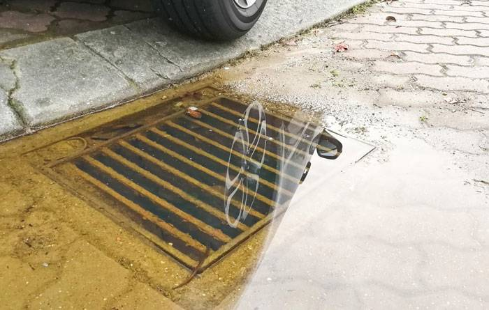 Stormwater Design (with LID)