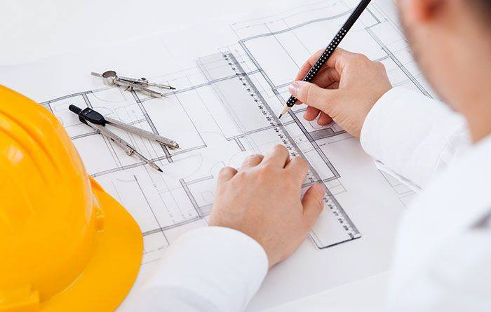 Structural Engineer for New Home in San Francisco