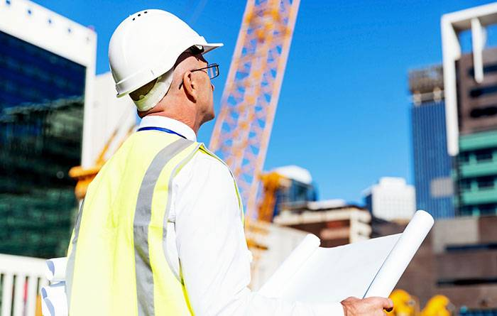 Structural Engineer Inspection in San Francisco