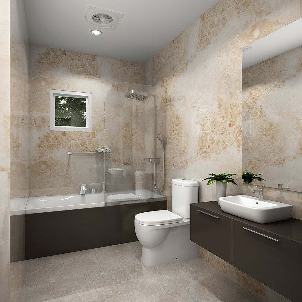 Architectural Drafting and design of bathroom in San Jose